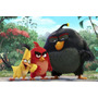 Painel Decorativo Festa Infantil Angry Birds O Filme (mod1)