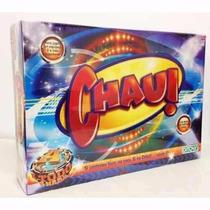 Juego Chau!!! A Todo O Nada! Juego Tv Jugue Random