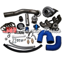 Kit Turbo Vw Ap Mi Pulsativo Farol Az Turbina 42/48 Biagio