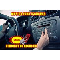 Para Escuchar En El Auto No Es Musica Enganchada Copiada