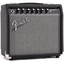 Amplificador Caixa Fender Champion 20 Guitarra Cubo Original