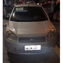 Ford Fiesta 1.0 Em Pinheiros