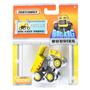 Matchbox Amigos Big Rig \ Rocky The Robot Truck\