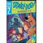 Dvd Scooby-doo Mistério S/a 1 Temporda Vol 2 (semi Novo)