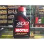 Aceite Semisintético Motul 4100 Sae 15w 50 Original