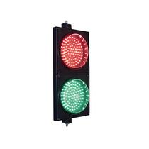 Semaforo De Señalizacion Rojo Y Verde Prolightled By Aces