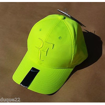 Gorra Nike Rf Roger Federer Tenis Ed Especial Importada Orig