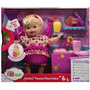 Bebita Little Mommy Fisher Price Paseo Divertido Interactiva