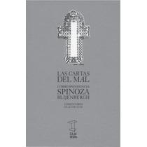 Las Cartas Del Mal - Cartas Spinoza Blijenbergh, Caja Negra