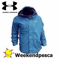 Campera Under Armour 1210714-weekendpesca-ultimas-envios Ya