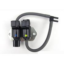 Válvula Solenóide Tração L200 Sport Pajero Out Hpe Md937731