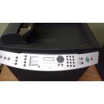 Multifuncional Lexmark X342n Escaneia Na Rede Funcionando