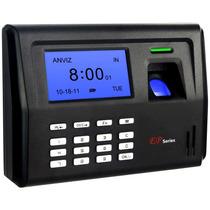 Control Asistencia Biometrico Ep300 Red/usb/bateria Registro