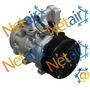 Compressor Denso 10p15 0780 John Deere Trator 7500 12v