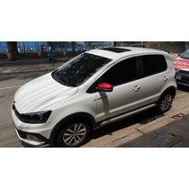 Carro Volkswagen Fox Pepper Teto Solar E Central Multimidia