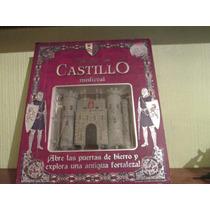 Libro Tercera Dimensión Castillos Medievales