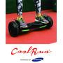 Nuevas Electric Skateboards Todo Terreno ¿ Coolrun - Garant