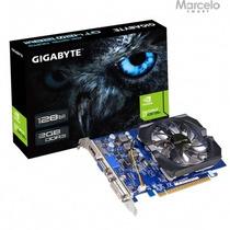 Gigabyte Geforce Gt 420 Placa Vga 2gb Pci-e 2.0 Envio Grátis