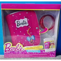 Barbie Diario Secreto Glam