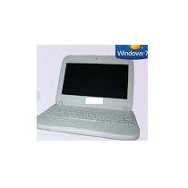 Mini Lapto Intel Atom Doble Nucleo 1.66ghz 250hdd 1gb De Ram
