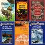 Julio Verne- 60 Libros Coleccion Digital Ebook Oferta*