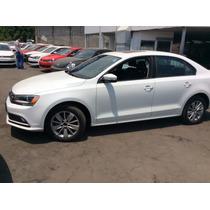 Autos Usados Volkswagen Jetta Estandar Quemacocos 2016