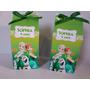 30 Caixas Leite Personalizada / Caixa Surpresa 15x7x7 (milk)