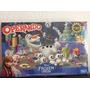 Operando Frozen Una Aventura Congelada Hasbro Español Único