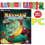 Rayman Legends (digital) (código) / Pc Uplay