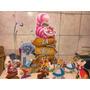 Decoração Alice No Pais Da Maravilhas (festa Infantil)