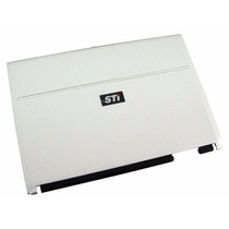 Carcaça Tampa Lcd Notebook Semp Toshiba Is-1462
