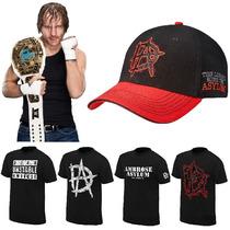 Wwe Polos Dean Ambrose, Roman Reigns, Brock Lesnar, Y Mas
