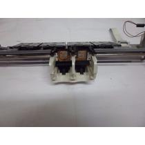 Carro Impressão P/ Impressora Hp Deskjet 3510 (cartucho 61)