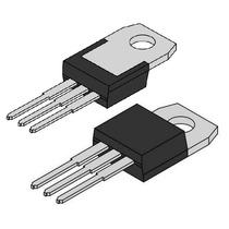 Transistor 1404 Mosfet Irf1404 Ir 40v 202a Amperes N/ Igbt