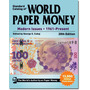 Catalogo 1961-2016 Standard Of World Paper Money (billetes)
