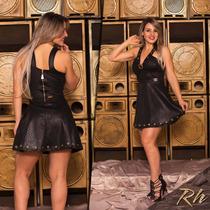 Vestido Rhero Original Estilo Pitbull