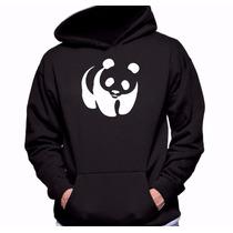 Blusa Panda Blusa De Frio Casaco Promoção Frete Gratis