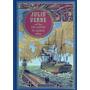 Julio Verne, Un Capitán De Quince Años - Colección Hetzel