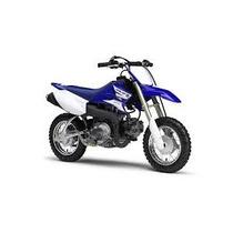 Yamaha Ttr 50 U$s 4000 Antrax Avellaneda