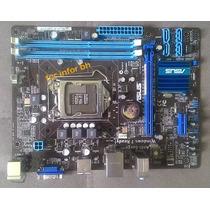 Placa Mãe Asus P8h61-m Lx3 (socket 1155) Leia O Anuncio