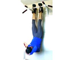 Abdomen, Equipo P/abdomen, Botas Inversión + Cuerno P/barras