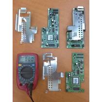 Reparacion Tarjetas Logicas Escaner Tx 130 Nx130 L200 T22