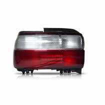 Lanterna Traseira Corolla 94 95 96 Bicolor Lado Esquerdo