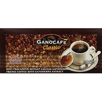 Ganocafe Classic De Gano Excel Ee.uu. Inc. - 30 Paquetes