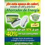 Ahorrador De Comsumo De Luz Electrica