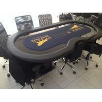 Mesa De Poker / Mesa Para Poker - 2,60m X 1,10m