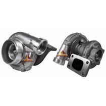 Turbina Biagio Aut917 T1 Com Refluxo .50/.48 Monofluxo Nova