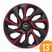 Jg Carlota Esportiva 13 Ds4 Red Cup Fiat Ford Gm Renault Vw