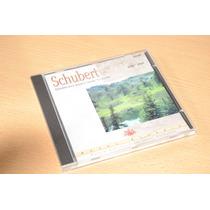 Schubert Quinteto Para Piano Y Cuerda La Trucha Cd