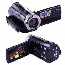 Videocámara Powerlead Puto Pld003 Mini Dv C8 16mp High Defin